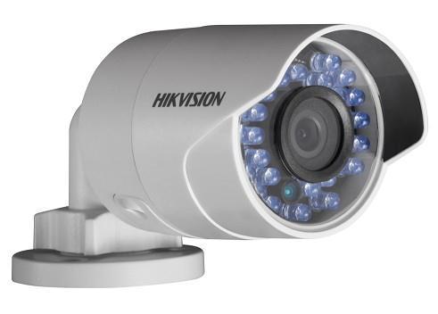 海康威视 DS-2CD2010FD-I/R 130万红外筒型网络摄像机