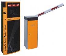 XD-Ⅱ悦享系列停车场管理系统