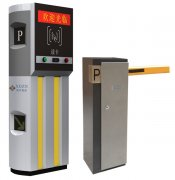 XD-Ⅲ自由系列停车场系统