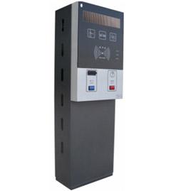 十堰诚联停车场系统MC-P101智能票箱