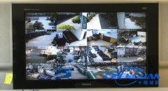 十堰远驰商用车部件有限公司视频监控系统